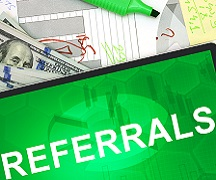 Turning References Into Referrals During the Job Search