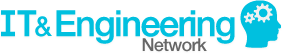 CareerCast IT and Engineering Network Logo